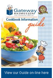 Cookbook Information Guide